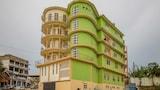 Hotell nära  i Mbarara