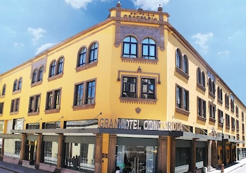 サン ルイス ポトシ、グラン ホテル コンコーディアの写真