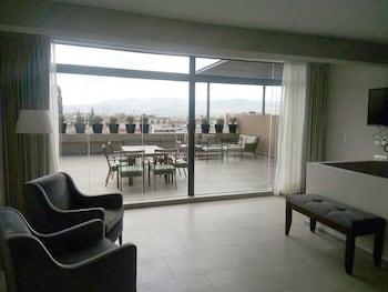 Foto van Gran Hotel Concordia in San Luis Potosi
