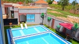 Book this Pool Hotel in Entebbe