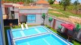 Boek dit hotel met Zwembad in Entebbe