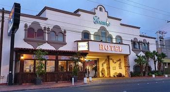 Foto del Hotel Cosmos Don Carlos en Mexicali