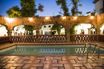 멕시칼리의 호텔 꼬스모스 돈 카를로스 사진