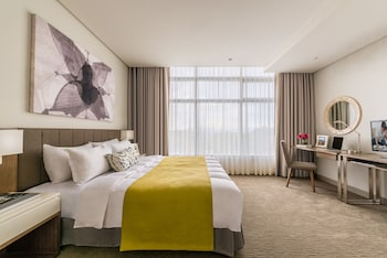 8 Pasig Four Star Hotels from P2,285, Pasig hotel discounts