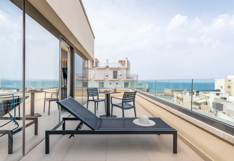 Ibis Styles Heraklion Central, Heraklion, Phòng Deluxe, Nhiều giường, Phòng