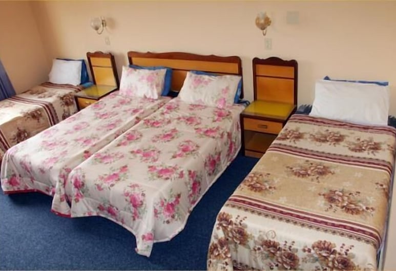 Helpmin Hotel, Cape Town, Guest Room