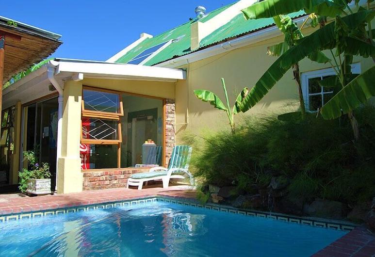 Backpackers Paradise - Hostel, Oudtshoorn, Outdoor Pool