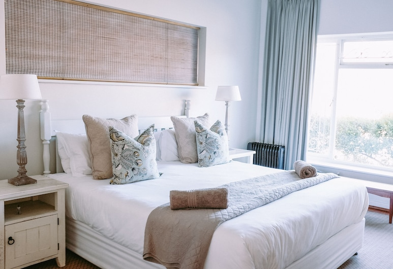 Lovemore Lodges Knysna, Knysna, Comfort Cottage, Guest Room