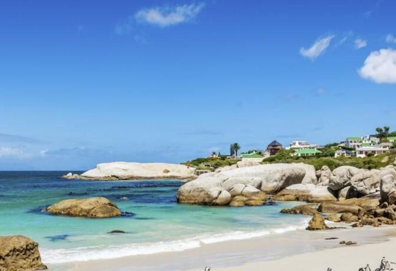 Boulders Beach Lodge And Resta, Кейптаун, Пляж