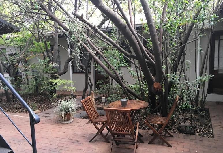 Melville Turret Guesthouse, Johannesburg