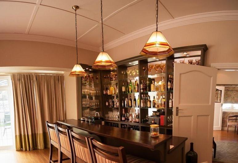 Roodenburg House 1882, Cape Town, Hotel Bar
