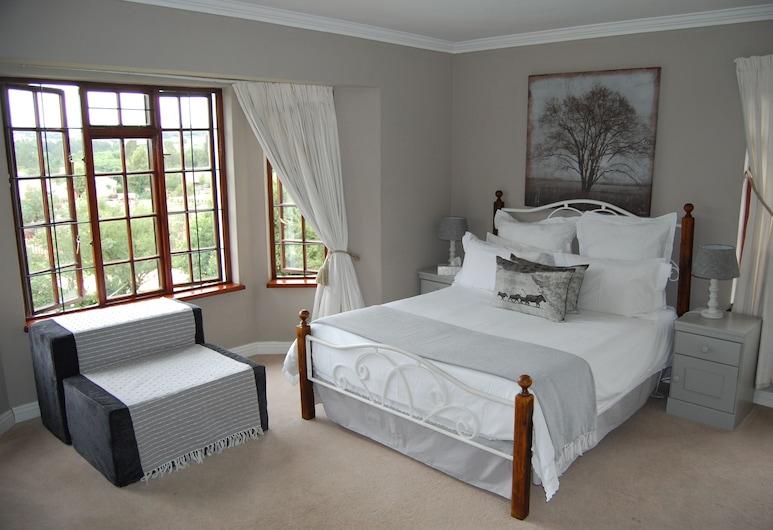 Maple Manor, Midrand, Deluxe-Zimmer, Zimmer