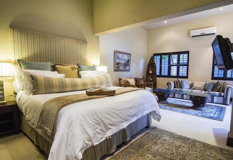 Cowrie Cove Guest House , Umhlanga, Apartmán typu Executive, Hosťovská izba