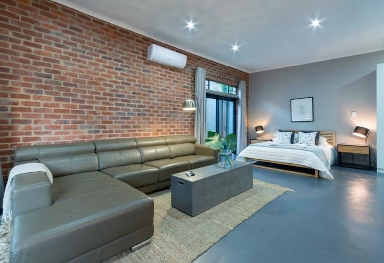 Queensrest, Pretoria, Queensrest 6, Guest Room