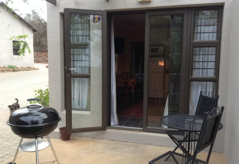 A Little Guesthouse, Блумфонтейн, Апартаменты «Классик», Номер