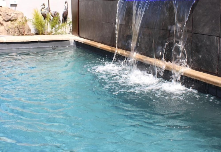 Oude Schuur Boutique, Hermanus, Pool