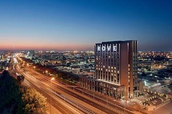 Fotografia hotela (Rove Trade Centre) v meste Dubaj
