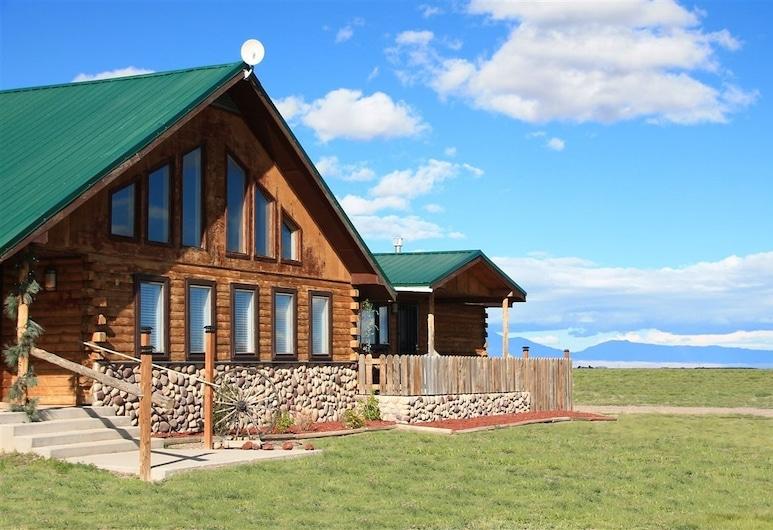 Valley Haven Lodge, Center, Välisilme