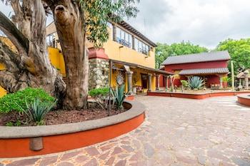 Picture of Ex Hacienda Jesus Maria in Guanajuato