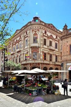 Fotografia hotela (Hotel Flore Boutique) v meste Cuenca (a okolie)
