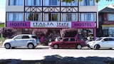 Hotel bij , Dit hotel ligt dicht bij