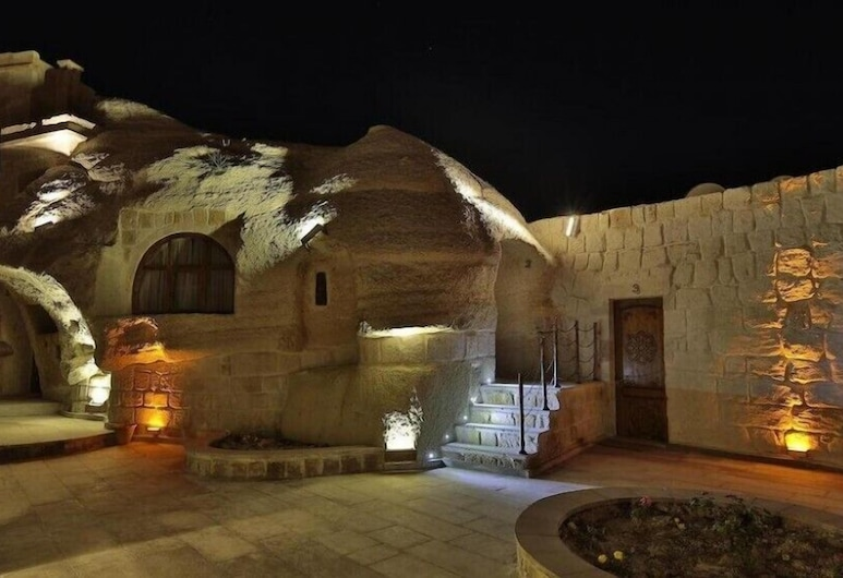 Miracle Cave Hotel - Special Class, Avanos, Terrace/Patio