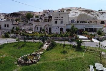 A(z) Miracle Cave Hotel - Special Class hotel fényképe itt: Avanos