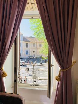羅馬特拉斯特維爾皇家套房飯店的相片