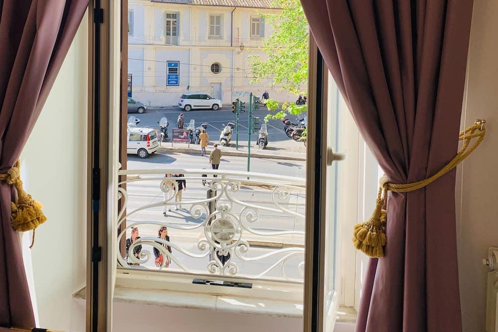 익스클루시브 스위트, 시내 전망 - 객실 전망