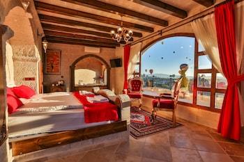 在内夫谢伊尔的卡帕多西亚旅馆酒店照片
