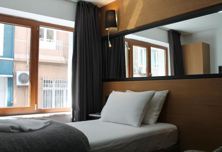 Xenia Hotel, Istanbul, Phòng đôi Tiêu chuẩn, Quang cảnh phòng