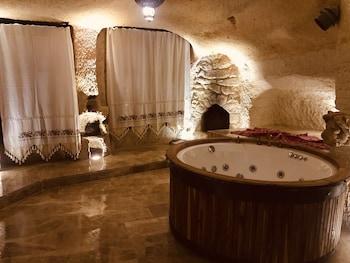 Nuotrauka: Urgup Evi Cave Hotel, Urgup