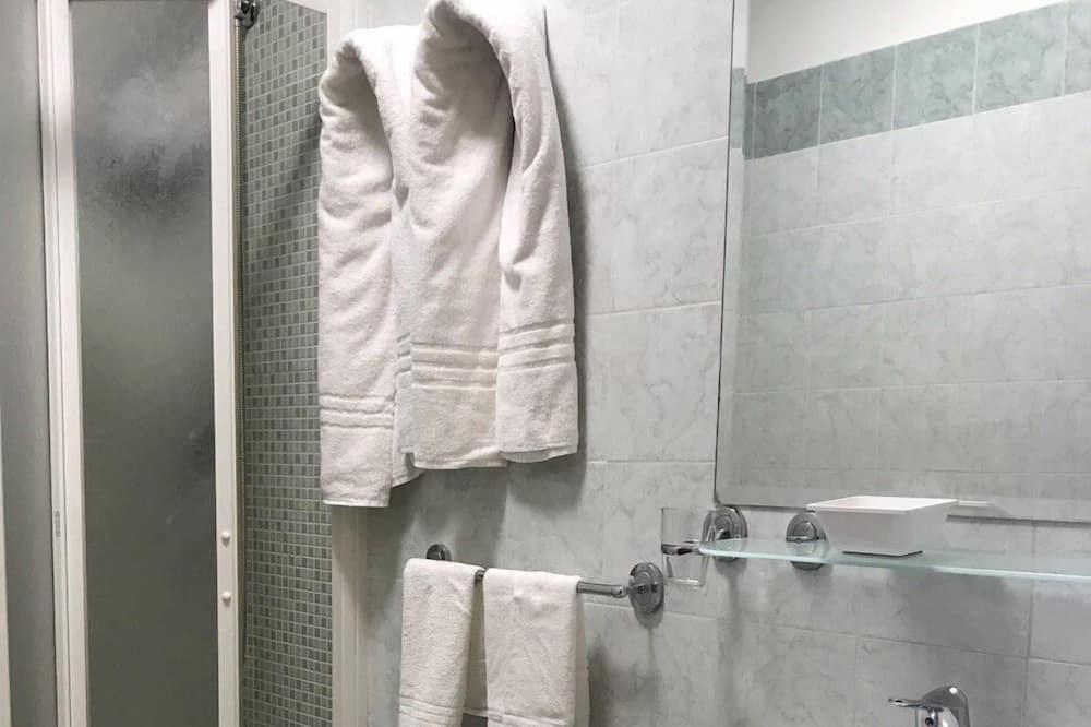 Classic Double Room - Bathroom Shower
