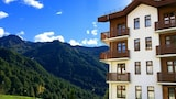 Book this Parking available Hotel in Krasnaya Polyana