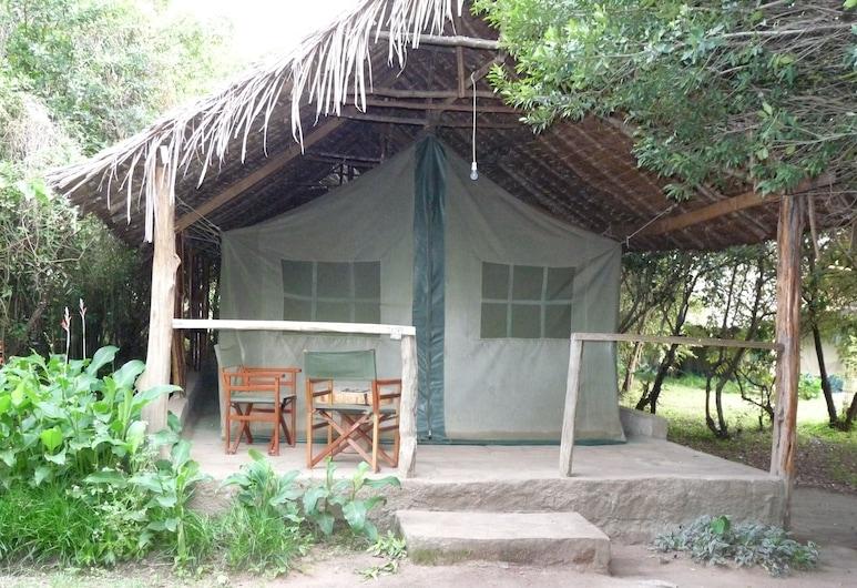 Enchoro Wildlife Camp, Maasai Mara, Havadan Görünüm