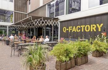Slika: Q-Factory Hotel ‒ Amsterdam