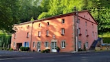 Picture of Auberge de Chabanettes in Auzelles