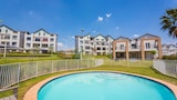 Book this Free Breakfast Hotel in Midrand