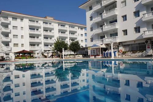 歐羅巴公寓飯店/