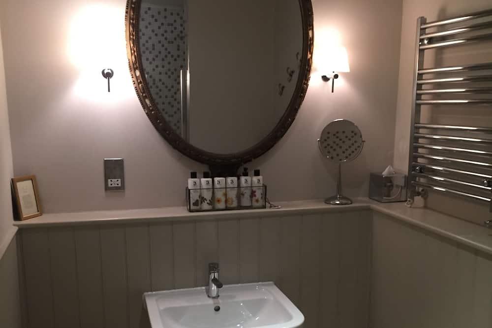 Camera doppia (Medium ) - Bagno