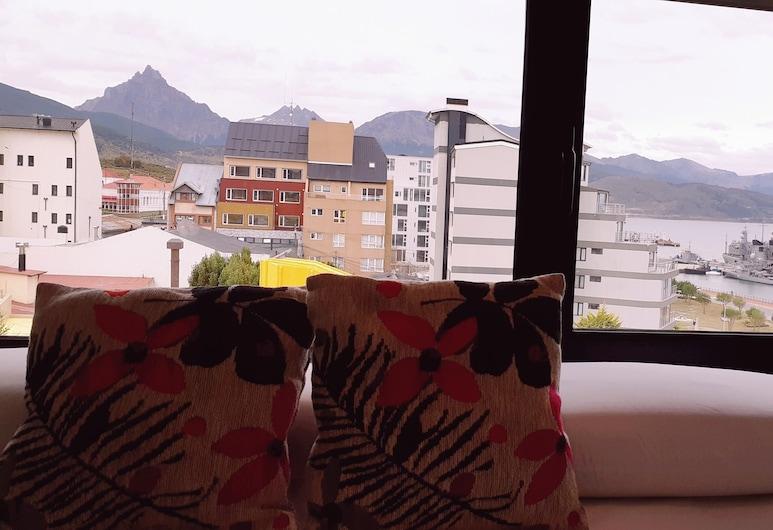 Ushuaia Flat I, Ushuaia, Lejlighed - 1 soveværelse, Byudsigt