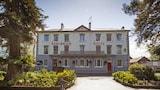 Hotel Evesham - Vacanze a Evesham, Albergo Evesham