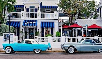 Naktsmītnes LA TE DA Hotel - Adults Only attēls vietā Key West