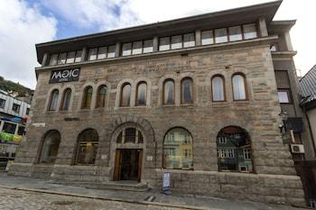 卑爾根十字架堂魔法飯店的相片