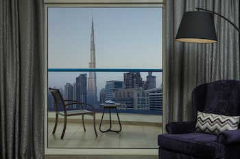 Enter your dates for special Dubai last minute prices