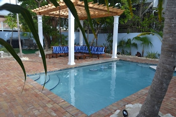 Picture of Key West Bahama House in Key West