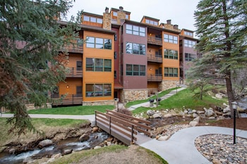 Nuotrauka: Kutuk Condominiums by RLC, Steamboat Springs