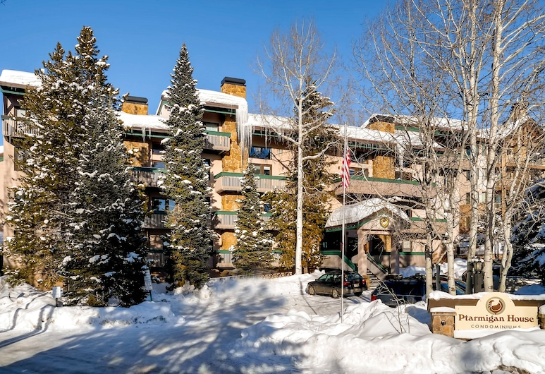 Ptarmigan House by Resort Lodging Company, Steamboat Springs