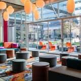 Lounge do Lobby