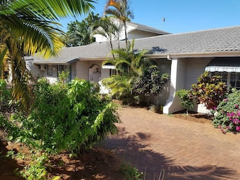 Picture of Old n New Bed and Breakfast in Umhlanga